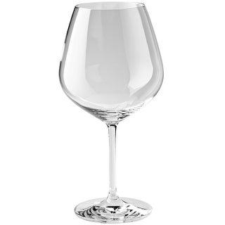 Zwilling Predicat 6-pc Burgundy Grand Glass Set