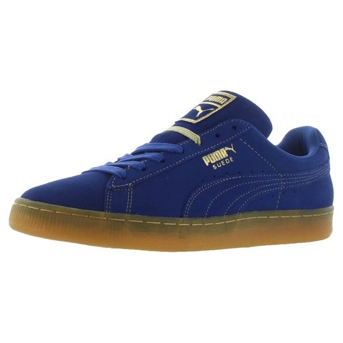 6820cdebdb4e Shop Puma Suede Classic Men s Fashion Sneakers Shoes - Free Shipping On  Orders Over  45 - Overstock - 15808800