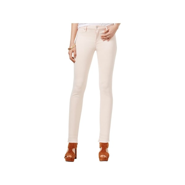 7215d2054001c Shop Jessica Simpson Womens Kiss Me Skinny Jeans Ankle - Free ...