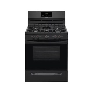 Frigidaire FFGF3054T 30 Inch Wide 5.0 Cu. Ft. Capacity Free Standing Natural Gas