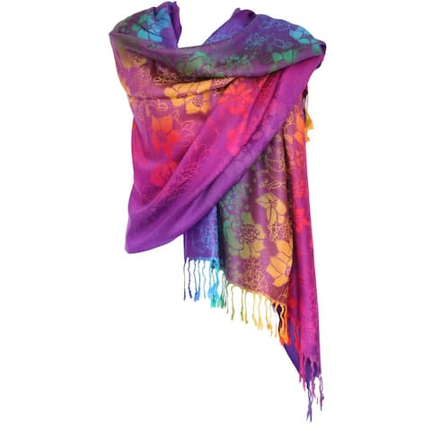 85bc7b387fe77 Scarves & Wraps   Find Great Accessories Deals Shopping at Overstock