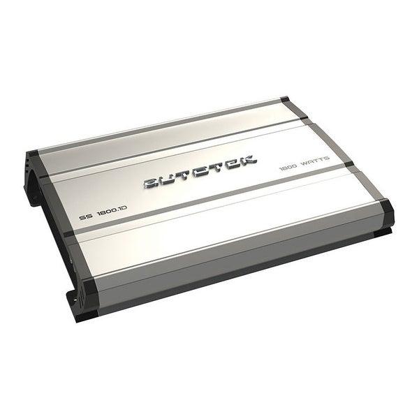 Autotek Super Sport Amplifier 1800 Watt Mono D Class