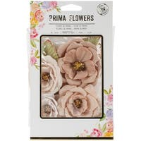 Prima Marketing Flowers-Petra