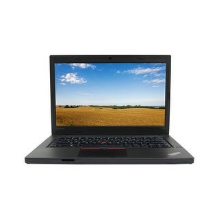 "Link to Lenovo L460 Core i5 8GB 240GB 14"" W10P (Refurb B Grade) Similar Items in Laptops & Accessories"