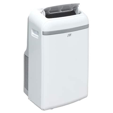 14,000BTU Cooling only, SACC 9,000BTU, Portable Air Conditioner - N/A