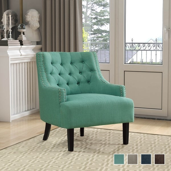 Lorenzi Accent Chair