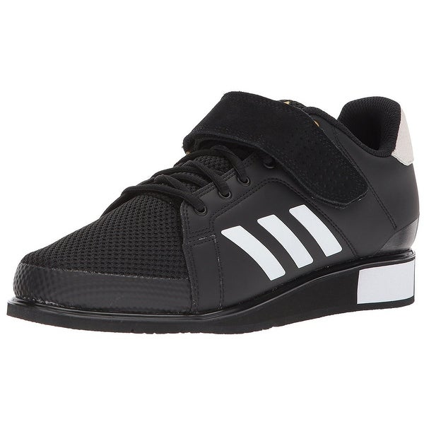 finest selection ad865 b1a3f adidas Men  x27 s Power Perfect III.