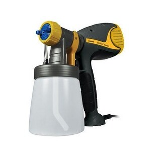 Wagner 0529015 Optimus Stain Hand Held Sprayer, 1.5 Quart Cup