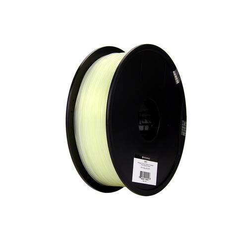 Monoprice MP Select PLA Plus+ Premium 3D Filament 1.75mm 1kg/spool Natural