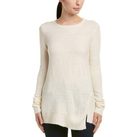 Lilla P Wool-Blend Sweater