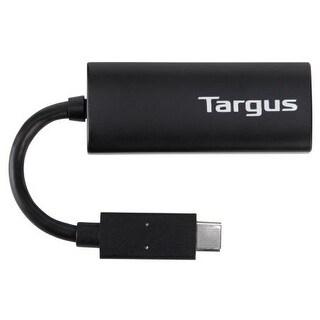Targus - Usb-C To Alt-Mode Hdmi Black