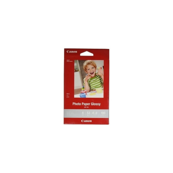Shop Canon Photo Paper Plus Glossy Ii Photo Paper Plus Glossy Ii
