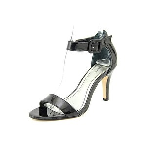 Style & Co Highlight Open Toe Synthetic Sandals