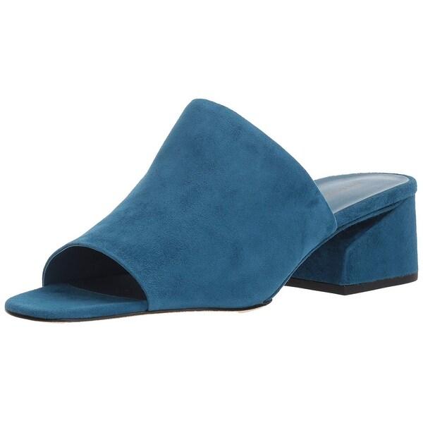 eb26ee8a8f5f Shop Via Spiga Women s Porter Slide Sandal - Free Shipping Today ...
