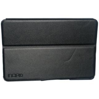 Incipio ASUS ZenPad Z8 Lexington HardShell Folio Case - Black
