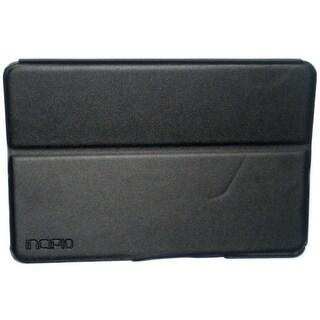 Incipio Lexington HardShell Folio Case for ASUS ZenPad Z8 (Black)