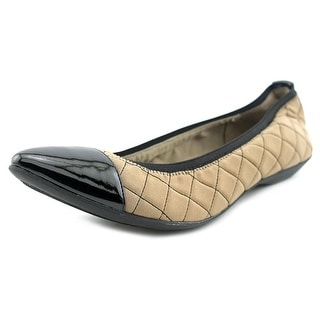 Anne Klein Sport Offered Women Natur Co Flats
