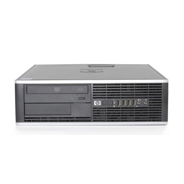 HP Elite 8200 SFF, intel i5 2400 3.1GHz, 8GB, 1TB, W10 Home