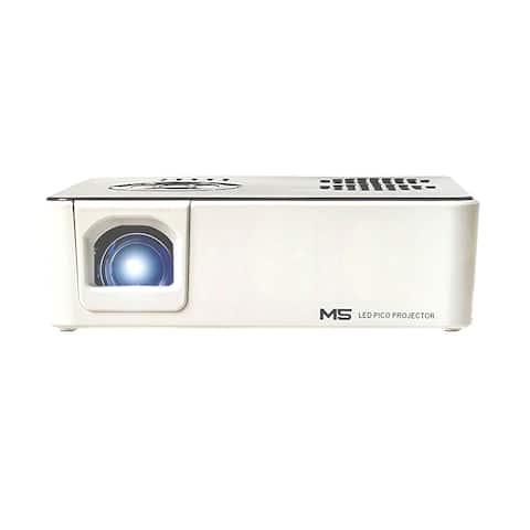 AAXA M5 HD LED Micro Projector M5 HD LED Micro Projector