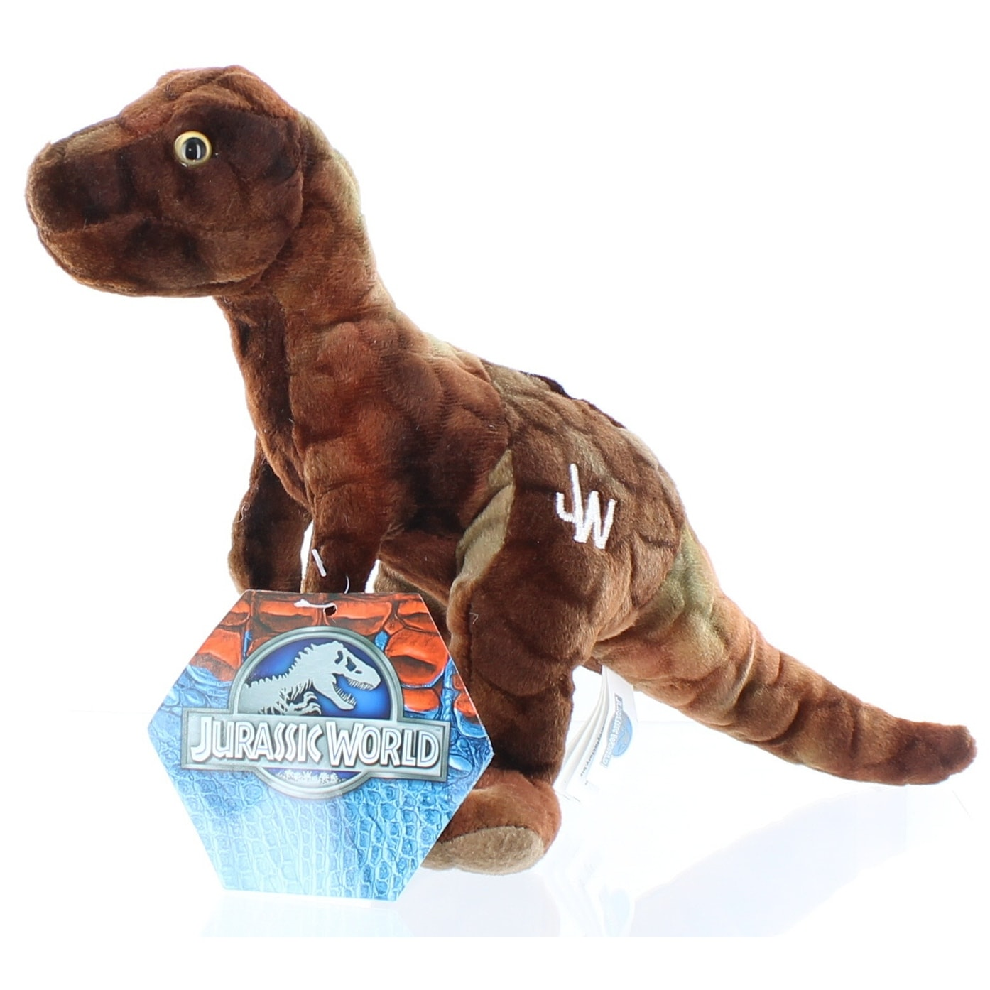 Aurora Monkey Stuffed Animal, Shop Jurassic World 7 Plush Brown Tyrannosaurus Rex Multi Overstock 13672646