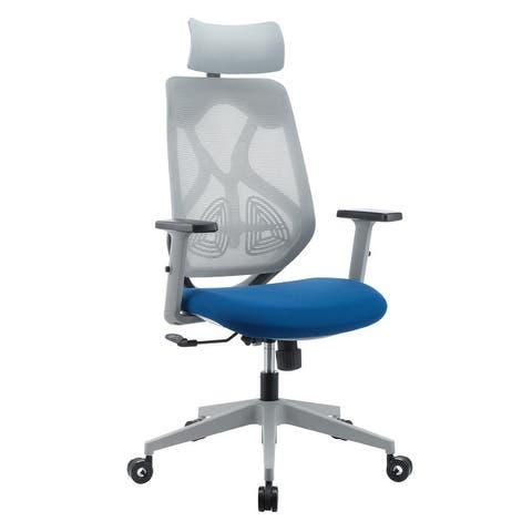 Ergonomic Mesh-back Office Task Chair
