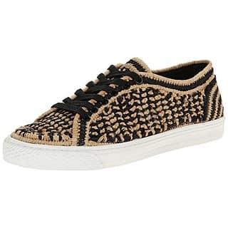 Loeffler Randall Womens Fashion Sneakers Raffia Lace Up - 7 medium (b,m)|https://ak1.ostkcdn.com/images/products/is/images/direct/73df7f8c823404de64dece30adff4ae45a73c32c/Loeffler-Randall-Womens-Fashion-Sneakers-Raffia-Lace-Up.jpg?impolicy=medium