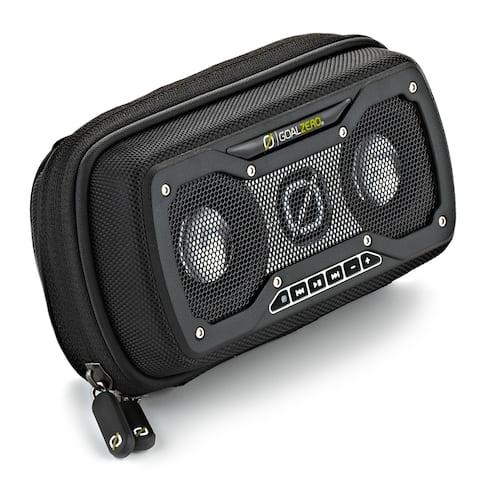 Goal Zero Rock Out 2 Wireless Rechargeable Bluetooth Speaker (Gray)