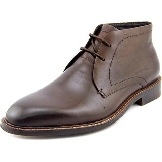 Kenneth Cole NY Sum-Day   Plain Toe Leather  Chukka Boot