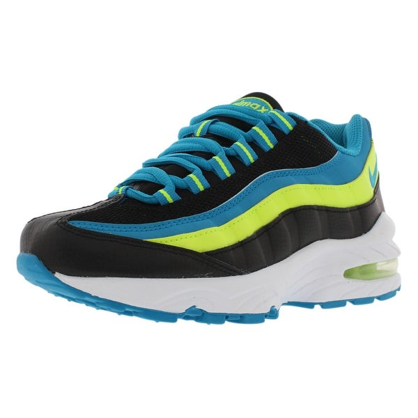 a19b4214dd Shop Nike Air Max 95 Training Gradeschool Kid's Shoes - 4.5 m - Free ...