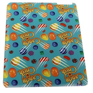 Candy Crush iPad Hard Case