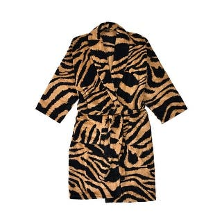 ddb0411117 Quick View. Was  231.95.  66.00 OFF.  165.95. Roberto Cavalli Womens Cotton Brown  Animal Print ...