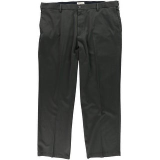 Link to Dockers Mens Smooth & Relaxed Casual Trouser Pants Similar Items in Big & Tall
