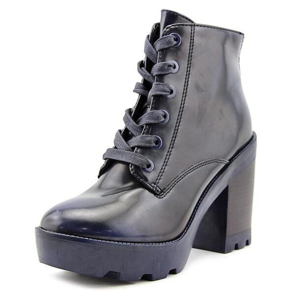 Aldo Serinna Navy Boots