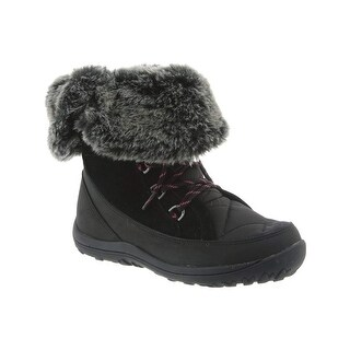 Bearpaw Womens whitney Closed Toe Mid-Calf Cold Weather Boots