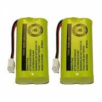 Replacement VTech 6010 Battery for BT184342 / BT284342 Battery Models (2 Pack)