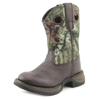 Durango Lil Durango Pointed Toe Leather Western Boot