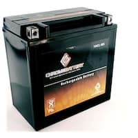 YB16CL-B Jet-Ski Battery for BRP SEA-DOO All Other Models CC 94-'07