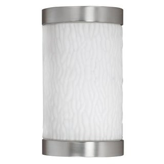 AFX FUW113EC 1 Light ADA Compliant Outdoor Wall Sconce from the Fusion Collection