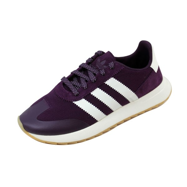 Adidas Women's FLB W Purple/White-Gym BY9302
