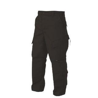 Tru-Spec TRU Trousers Poly-Cot Black L-Reg 1289005