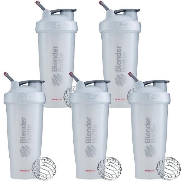 Blender Bottle Special Edition 28 oz Shaker w/ Loop Top - Arctic ...