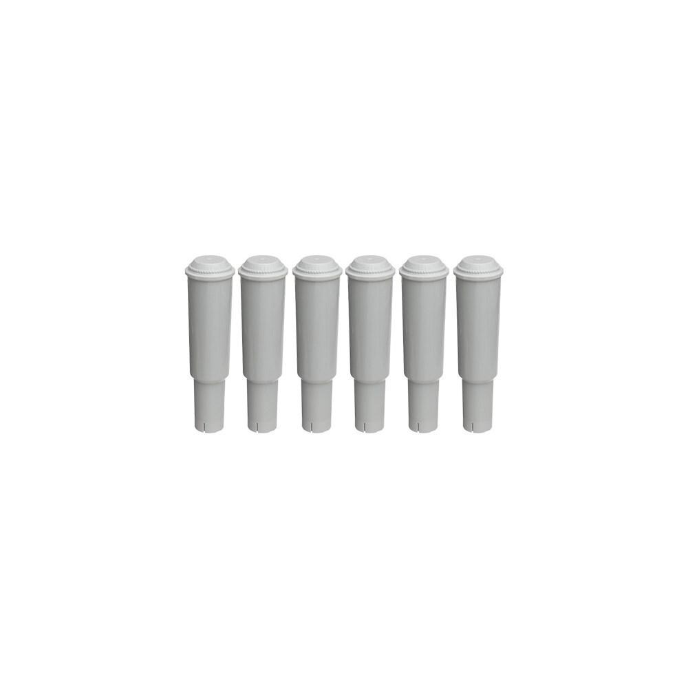 White 2 - Pack Jura 64553 Clearyl Water-Filter Cartridge