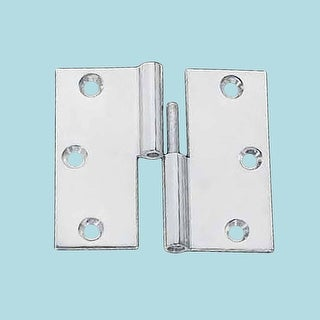 Schlage 10 3 8 Inch 1 Inch Right Hand Support Hinge Free