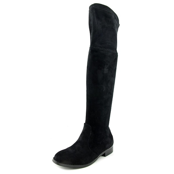 Very Volatile Briar Women Black Boots