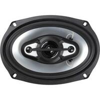 Boss Audio KV1148 6 x 9 in. Onyx 4-Way 800 W Full Range Speaker