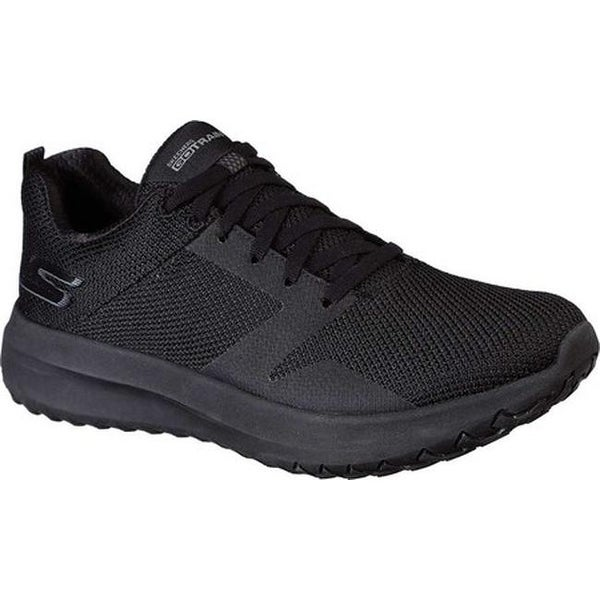best sneakers 35b42 85fdf Shop Skechers Men s On the GO City 4.0 Walking Shoe Black Black - Free  Shipping Today - Overstock - 20592486