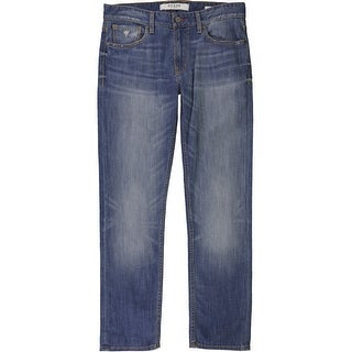 Link to Guess Mens Straight Slim Fit Jeans Similar Items in Pants