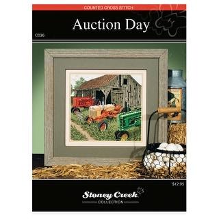 Stoney Creek Chart Packs-Auction Day