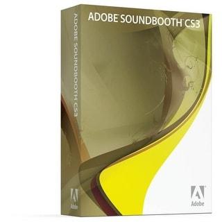 Adobe Soundbooth CS3 for Mac