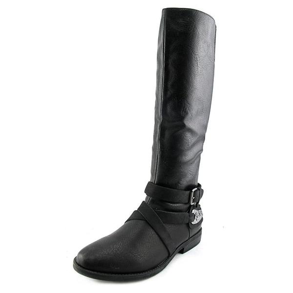 Rampage Isadora Women Black Boots